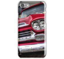 Chevrolet Pickup Truck iPhone Case/Skin