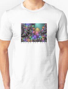Easter Egg Nest Unisex T-Shirt