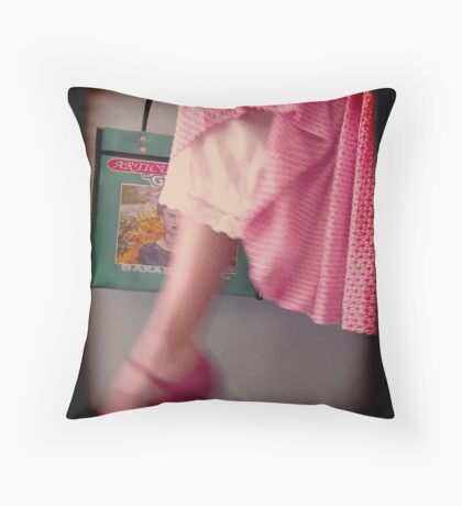 My Favourite Things 1 Throw Pillow