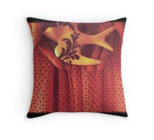 My Favourite Things 2 Throw Pillow