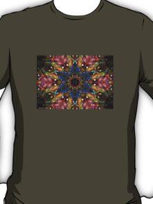 Water Kaleidescope2 T-Shirt