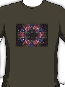 Water Kaleidoscope6 T-Shirt