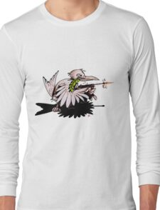 Fighting For Peace (1) Long Sleeve T-Shirt