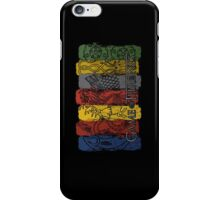 The House's iPhone Case/Skin