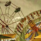 The Carnival by Cathleen Tarawhiti