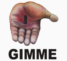 Gimme by Karsten Stier