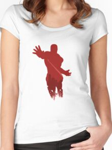 Tony! Women's Fitted Scoop T-Shirt