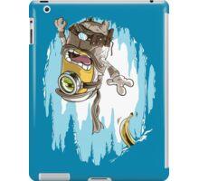 Frozen Banana iPad Case/Skin