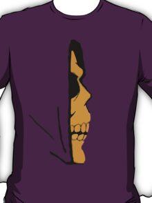 Bader to The Bone T-Shirt
