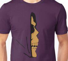 Bader to The Bone Unisex T-Shirt