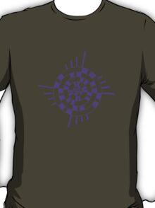 Mandala 1 Purple Haze T-Shirt