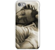His. iPhone Case/Skin