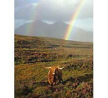 Isle of Skye Photographic Print