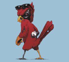 The Fredbirdator by Bate-Man26