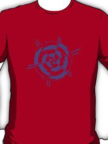 Mandala 3 Purple Haze  T-Shirt