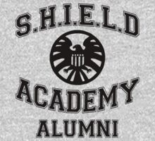 SHIELD Academy by NatalieMirosch