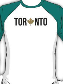 Toronto Maple   OVO Colorway T-Shirt