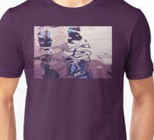 Reflections of Venice Unisex T-Shirt