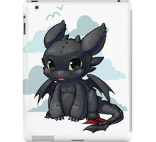 Chibi Toothless iPad Case/Skin