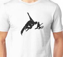 THE CRICKET T-SHIRT Unisex T-Shirt