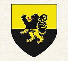 Coat Of Arms Hoodie