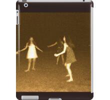 Midsummer Nights iPad Case/Skin