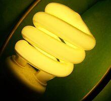 Green Light ~ Planet Awareness by RLHall