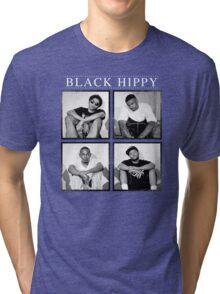 Black Hippi Tri-blend T-Shirt