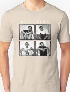 Black Hippi Unisex T-Shirt