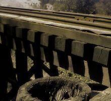 Railway Bridge by oastudios