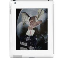 musique concrete iPad Case/Skin
