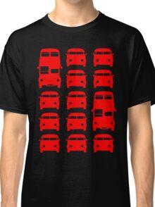 TRANSPORTATION Classic T-Shirt