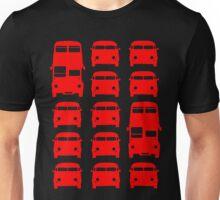 TRANSPORTATION Unisex T-Shirt