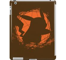 Emerging from the Darkness iPad Case/Skin