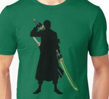 Zoro Pirate hunter Unisex T-Shirt