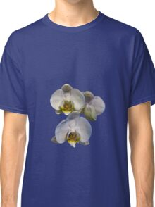 White Orchid Classic T-Shirt