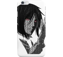Yes, My Lord.  iPhone Case/Skin