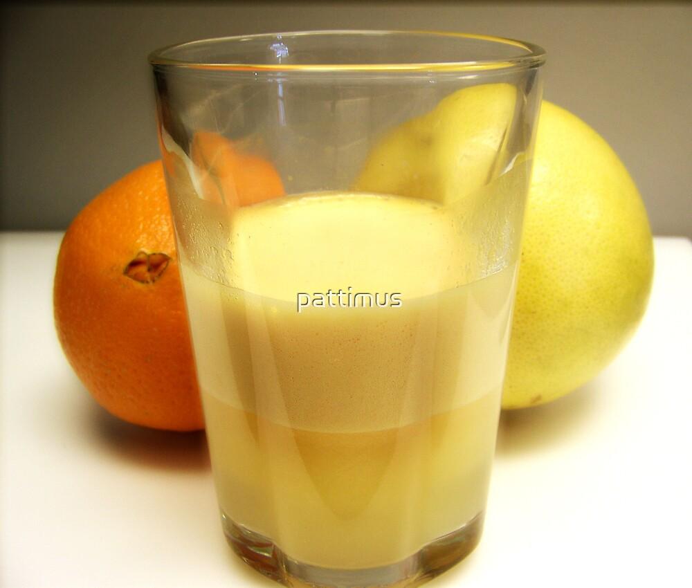 Vitamin C by pattimus
