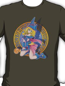 Dark Magician Girl T-Shirt