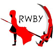 RWBY Design by Calcetinoscuro