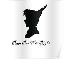Peter Pan 2 Poster