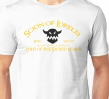 Scion of Lorelei - Light Unisex T-Shirt