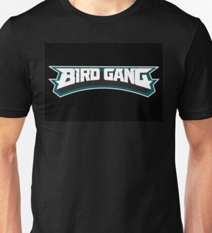Bird Gang Unisex T-Shirt