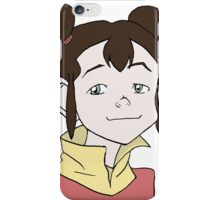 Ikki iPhone Case/Skin