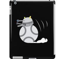 XTRMN-8 iPad Case/Skin