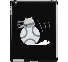 XTRMN-8 iPad Case/Skin