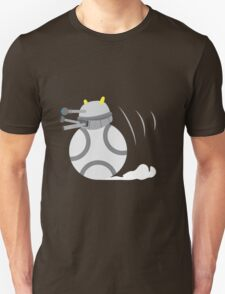 XTRMN-8 Unisex T-Shirt