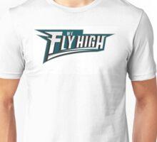 We Fly High Unisex T-Shirt