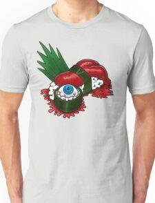 Human Sushi Unisex T-Shirt