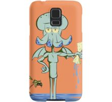 From the Dephts Samsung Galaxy Case/Skin